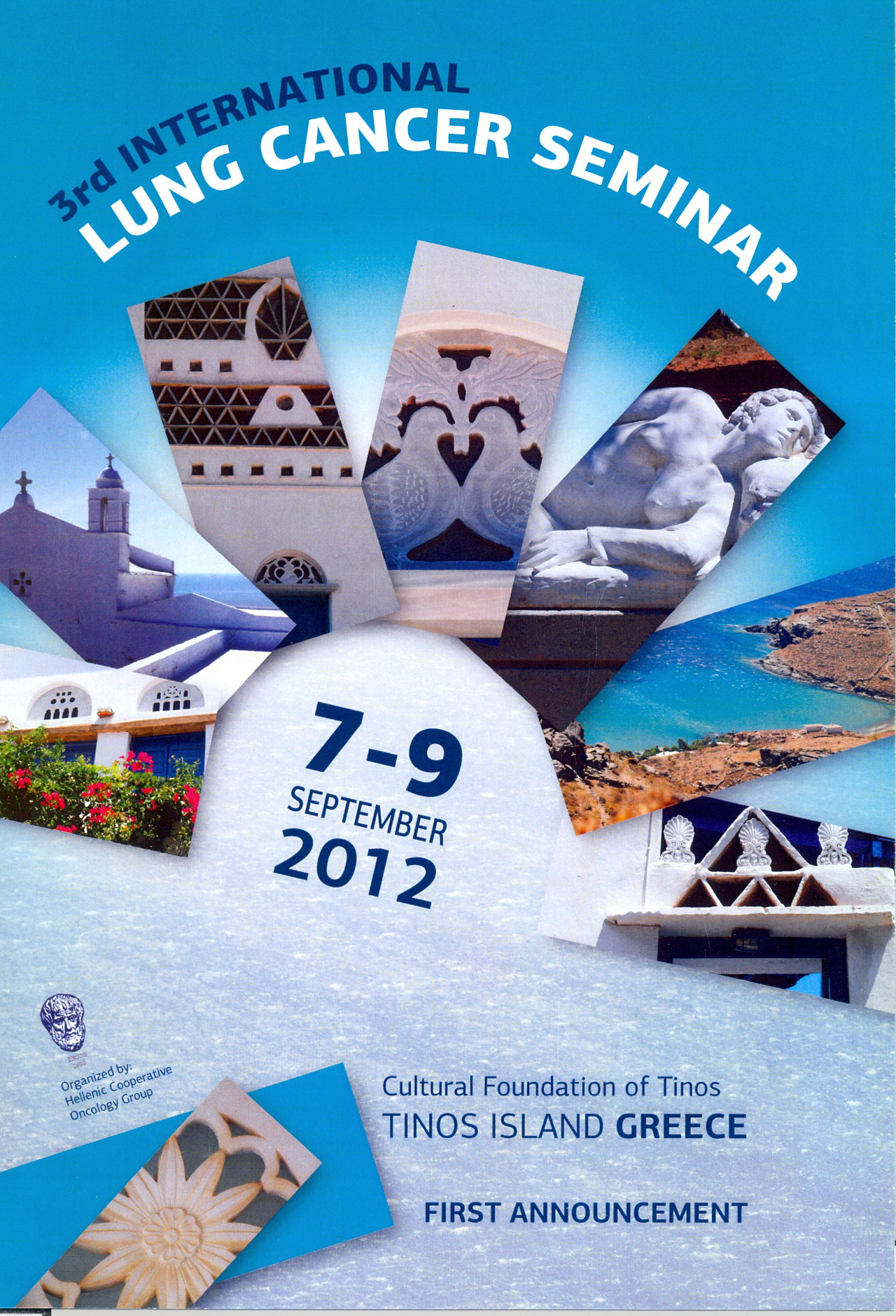 3rd International Lung Cancer Seminar